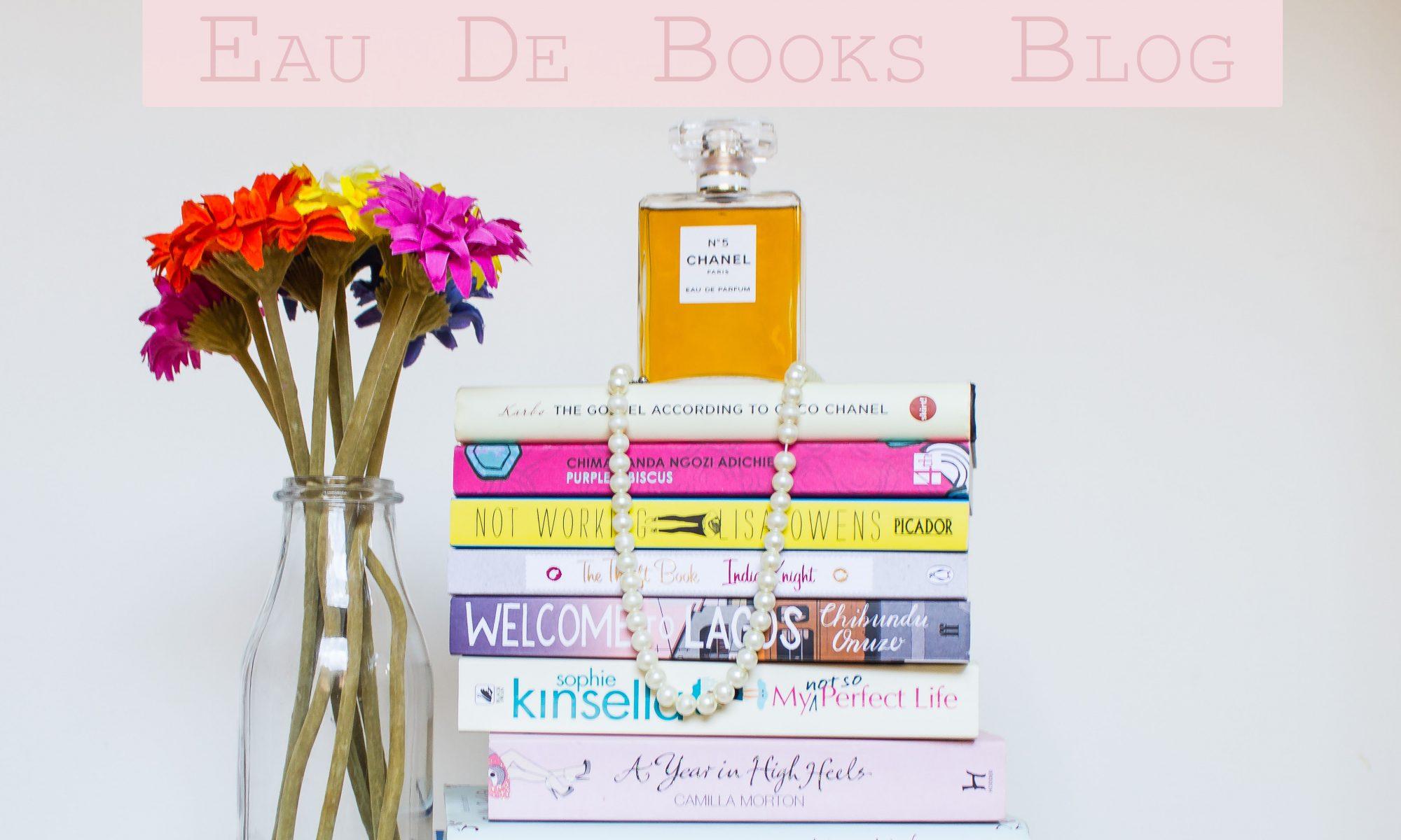Eau De Books